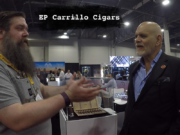 IPCPR 2019: EP Carrillo Cigars