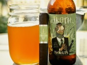 Pairings: CAO Flathead V450 Sparkplug & Flying Dog The Truth