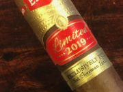 Nat Sherman Epoca 2019 Limited Edition